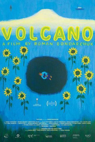 Volcano - A Fúria