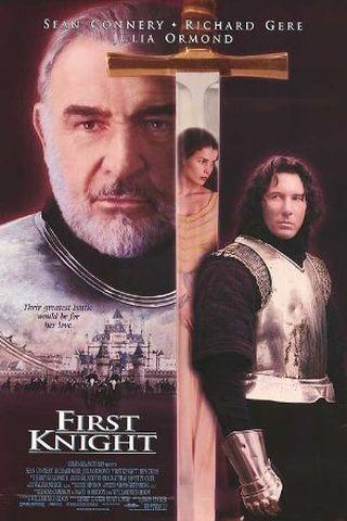 Lancelot, o Primeiro Cavaleiro