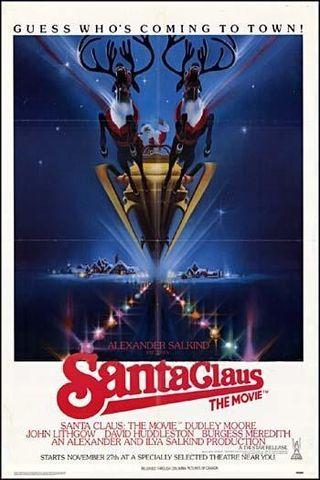 Santa Claus - A Verdadeira História de Papai Noel