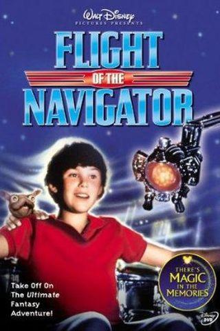 O Vôo do Navegador