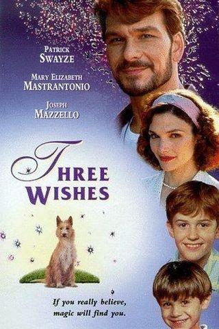Os Três Desejos