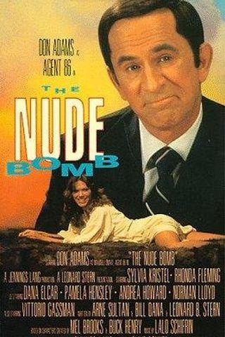 A Bomba Que Desnuda