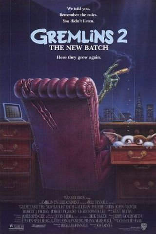 Gremlins 2 - A Nova Turma