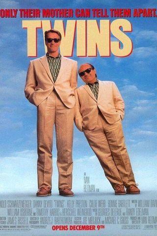 Irmãos Gêmeos