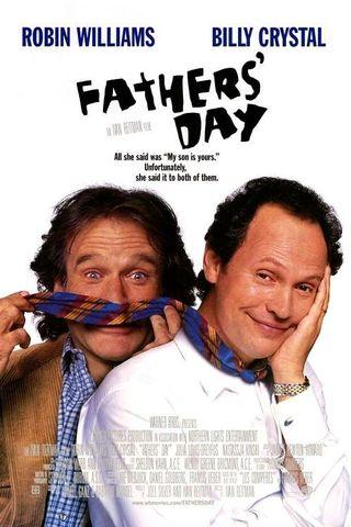 Um Dia, Dois Pais