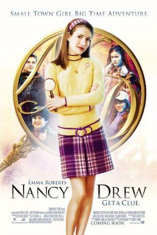 Nancy Drew e o Mistério de Hollywood