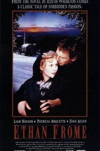 Ethan Frome - Um Amor para Sempre