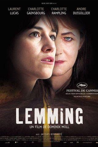 Lemming - Instinto Animal