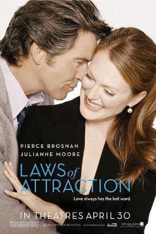 Leis da Atração