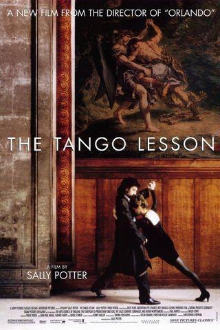 Uma Lição de Tango