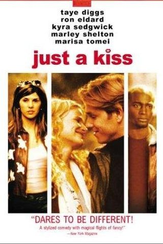 Foi Só um Beijo