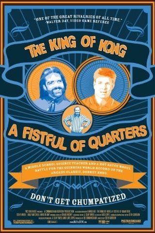 Os Reis do Kong: Uma Disputa Acirrada