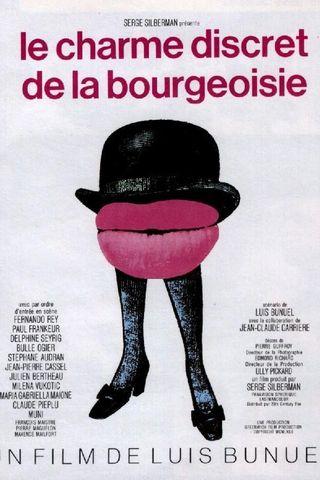 Discreto Charme da Burguesia
