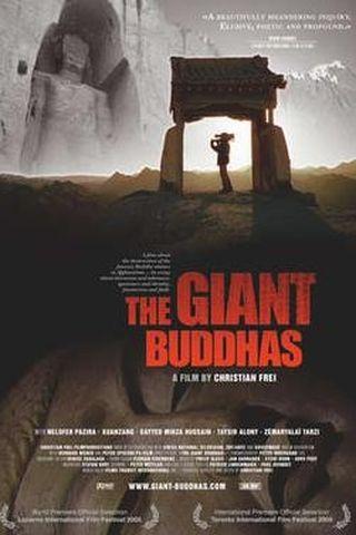 Os Budas Gigantes