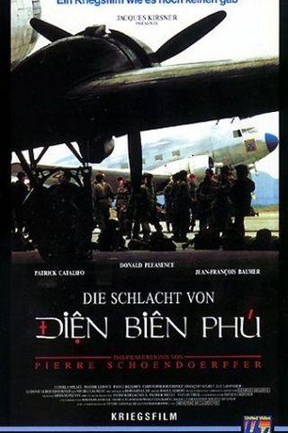 Diên Biên Phú - A Última Batalha da Indochina