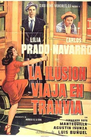 A Ilusão Viaja de Trem