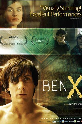 Ben X – A Fase Final