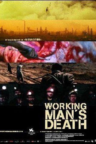 A Morte do Trabalhador