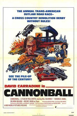 Cannonball - A Corrida do Século