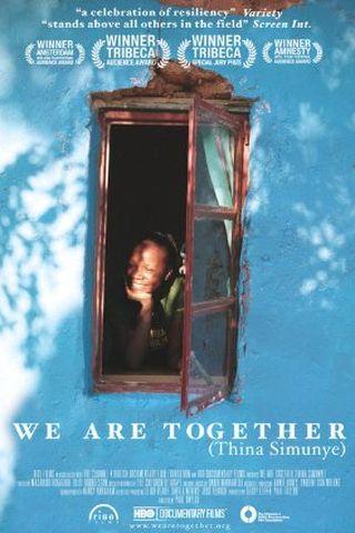 Estamos Juntos