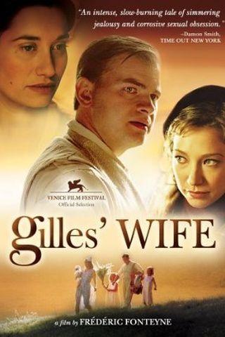 A Mulher de Gilles