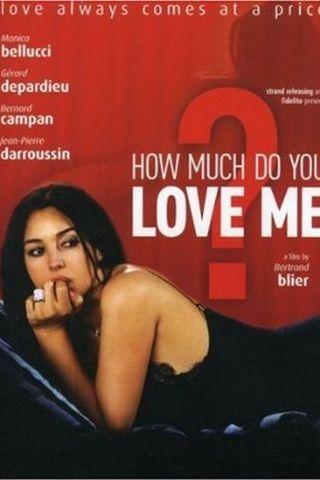 Por Amor ou por Dinheiro?