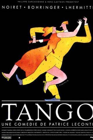 Tango, a Danca dos Desejos