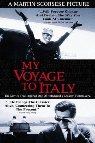 Minha Viagem à Itália