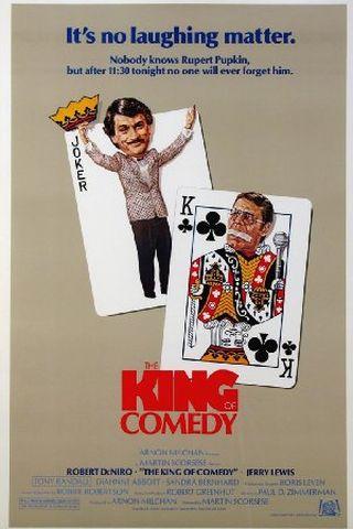 O Rei da Comédia