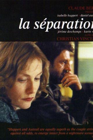 A Separação