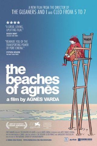 As Praias de Agnès