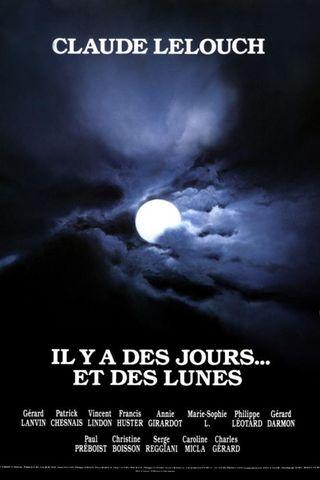 Tem Dias de Lua Cheia