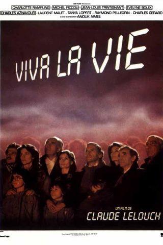 Viva la Vie!