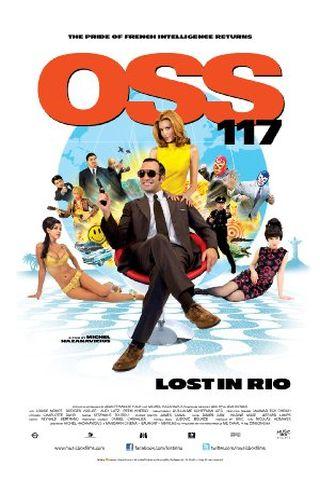 Agente 117 - Rio Não Responde Mais
