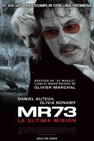 MR 73 – A Última Missão