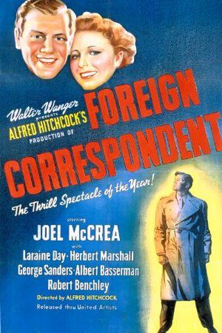 Correspondente Estrangeiro