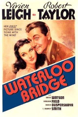 A Ponte de Waterloo