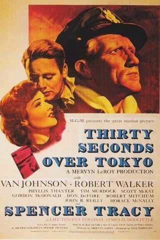 Trinta Segundos Sobre Tóquio