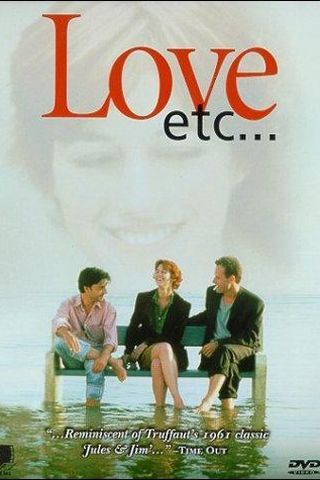 Amor, etc...