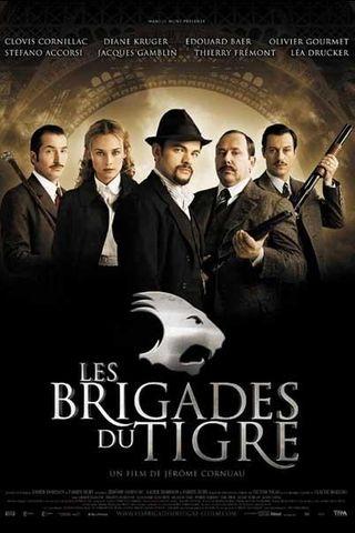 Brigadas do Tigre