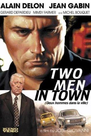 Dois Homens Contra uma Cidade