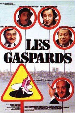 Os Alegres Subterrâneos de Paris