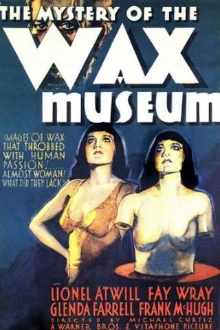 Os Crimes do Museu