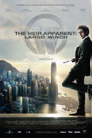 O Invencível - Largo Winch