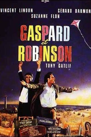Gaspard e Robinson