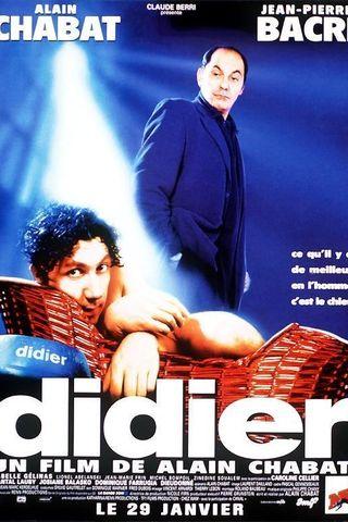 Didier - Homem pra Cachorro