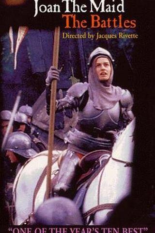 Joana, A Virgem I - As Batalhas