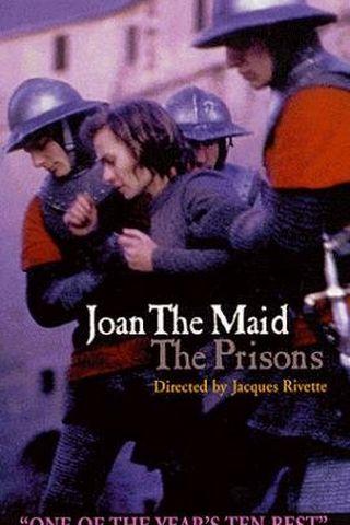 Joana, a Virgem II - As Prisões