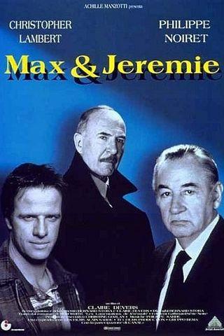 Max e Jeremie