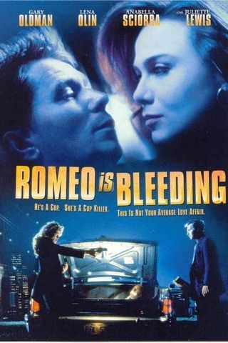 O Sangue de Romeo
